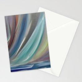 Sunlit Sails Stationery Cards