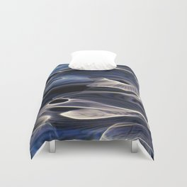 Water Duvet Cover