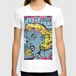 THRILLING MYSTERY T-shirt
