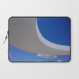 Footbridge Laptop Sleeve