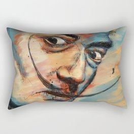 Dali Rectangular Pillow