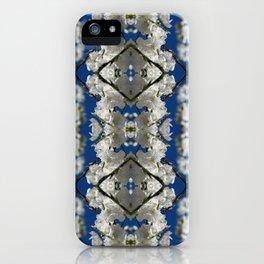 Blossom Veil iPhone Case