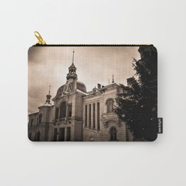 The Old Palace Carry-All Pouch