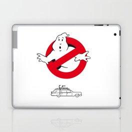 Ecto-1 Laptop & iPad Skin