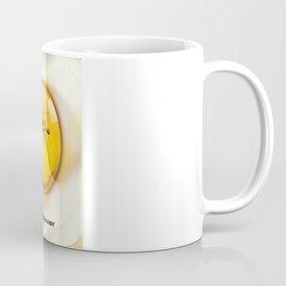 Life Will Find a way. Coffee Mug