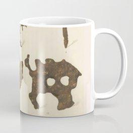 Copper Formations Coffee Mug