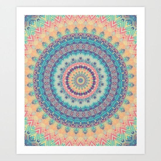 Mandala 350 by patternsoflife