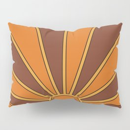 Sun Dreamer Pillow Sham