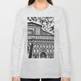 Santa Maria Novella Long Sleeve T-shirt