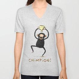 Chimpion Unisex V-Neck