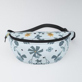 Bumbling and Busy Fanny Pack