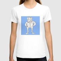 rocky T-shirts featuring Rocky by Masonjohnson