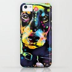 Dachshund Slim Case iPhone 5c