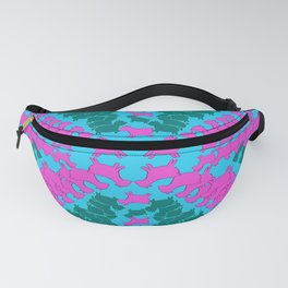 Sheep and Piggies Fanny Pack