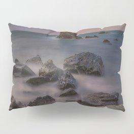 Rhoscolyn Rocks Pillow Sham