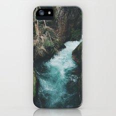 Avalanche Creek iPhone SE Slim Case