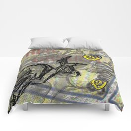 Res Ursula II Comforters