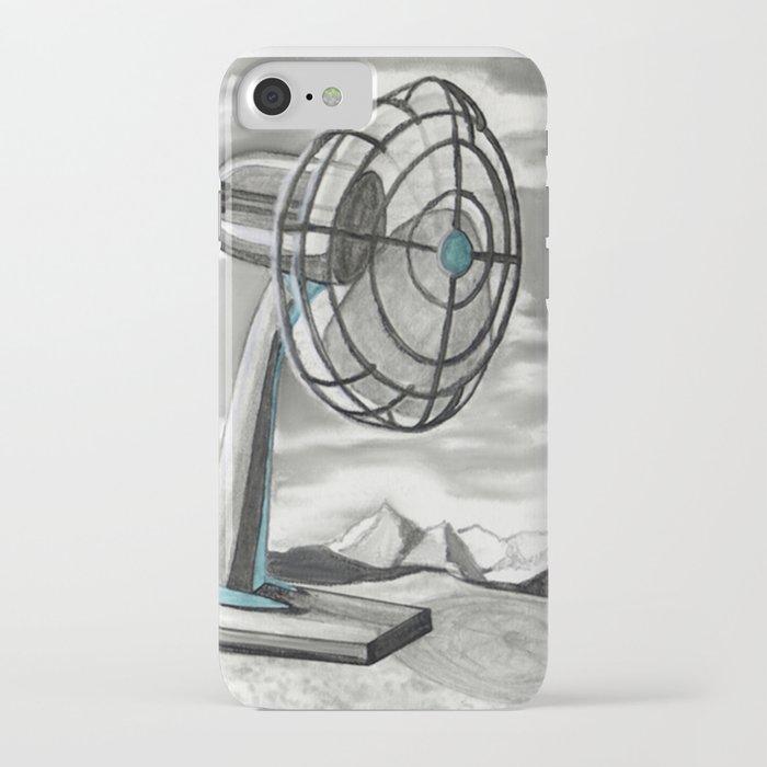 The Antics Of Ansel Adams Iphone Case By Hannahrothstein