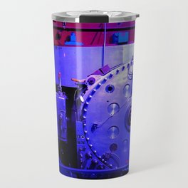 Synchrocyclotron #1 Travel Mug