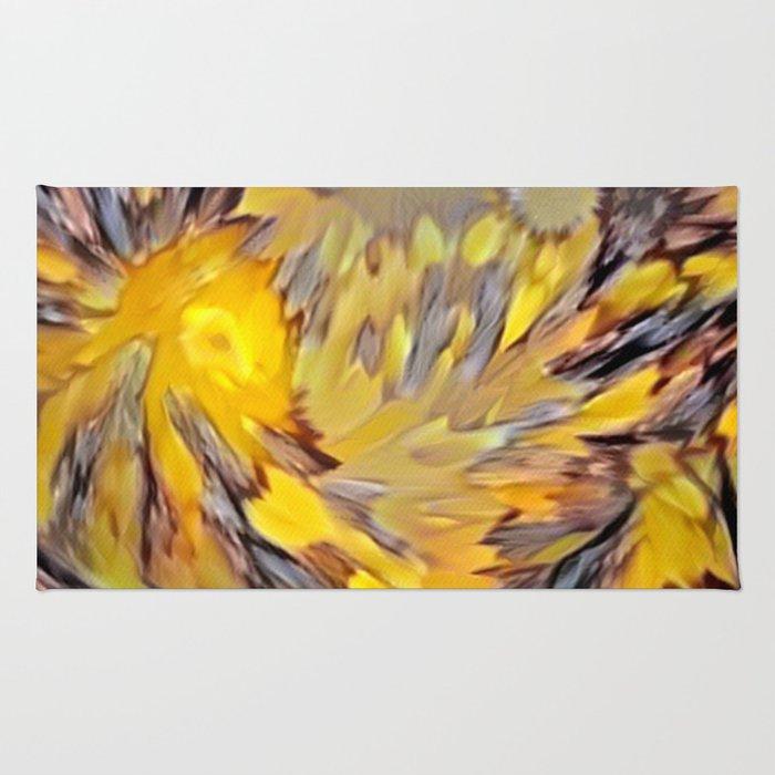 Sunrisen Avenue Rug