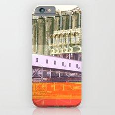 Halifax | Project L0̷SS   Slim Case iPhone 6s