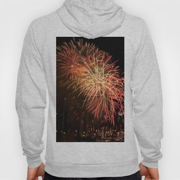 Firework collection 13 Hoody