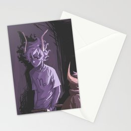 HS SKETCHY_MESSY Stationery Cards