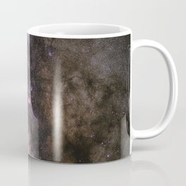 Navigate in the Milky Way Coffee Mug