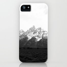 American West 002 iPhone Case