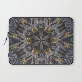 Flowers of Life Laptop Sleeve