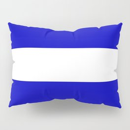 EMS: The Thin White Line Pillow Sham