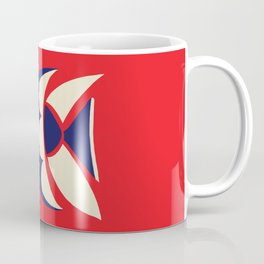 When The Birds Fly South Coffee Mug