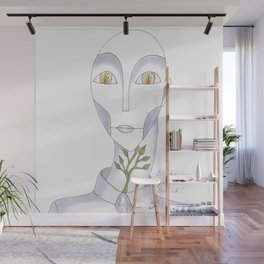 Stoke your Spark! Wall Mural