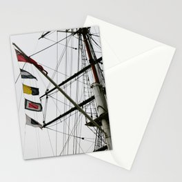 Cutty Sark Stationery Cards
