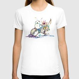 cool kid 4 T-shirt