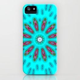 Higgs Boson iPhone Case