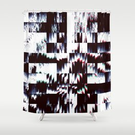 Tangible Simple Truths Shower Curtain