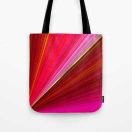 Abstract gragient texture. Tote Bag