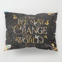 ACOWAR - One Life Pillow Sham