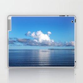 Bring Home The Beach Laptop & iPad Skin