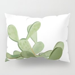 Succulent Pillow Sham