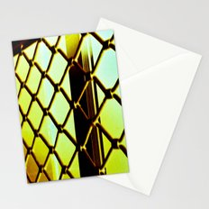 Cross Processed Stationery Cards
