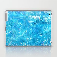 Neptune's Celestite  Laptop & iPad Skin