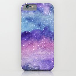 I Need Some Space iPhone Case