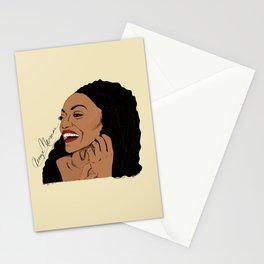 Jessye Stationery Cards