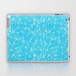 Ab Fan Electric Repeat Laptop & iPad Skin