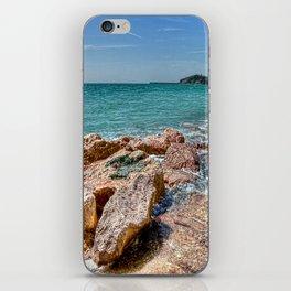 The Warren Seascape iPhone Skin