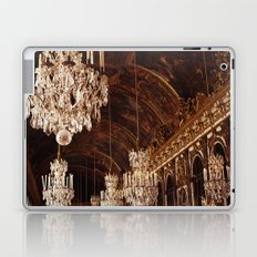 Hall of Mirrors. Great Hall of Versailles. Laptop & iPad Skin
