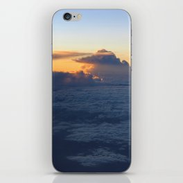 Cloud Mountains • V01 iPhone Skin
