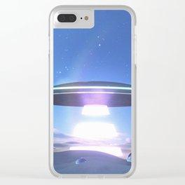 DR0NE Clear iPhone Case